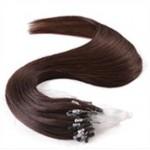 Micro loops hair