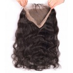 Lace frontal 360°
