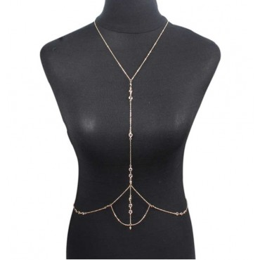 BODY CHAIN SIMPLY CHIC