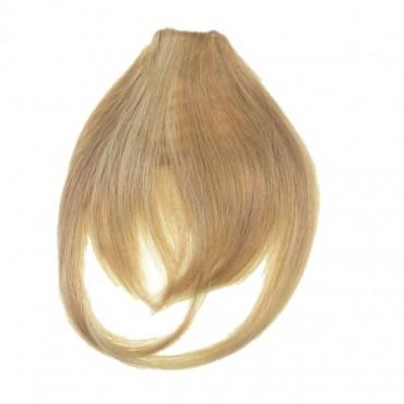 FRANGE DEGRADEE 100% HUMAN HAIR