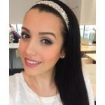 Headband elastic Cinderella