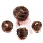 CHIGNON SCRUNCHIE S SYNTHETIQUE