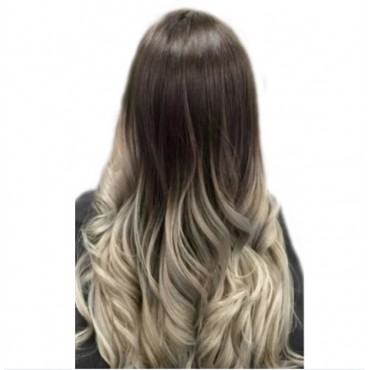 EXTENSIONS MICRO LOOPS OMBRE 50G