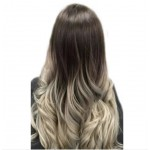 MICRO LOOPS OMBRE