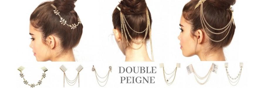 Peignes