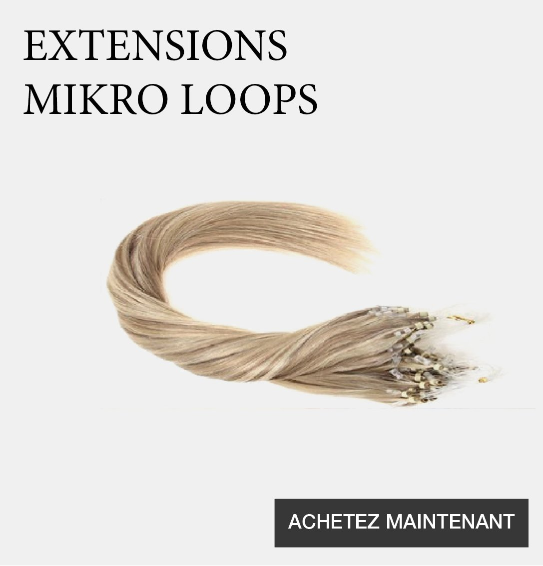 Extension mikro loops