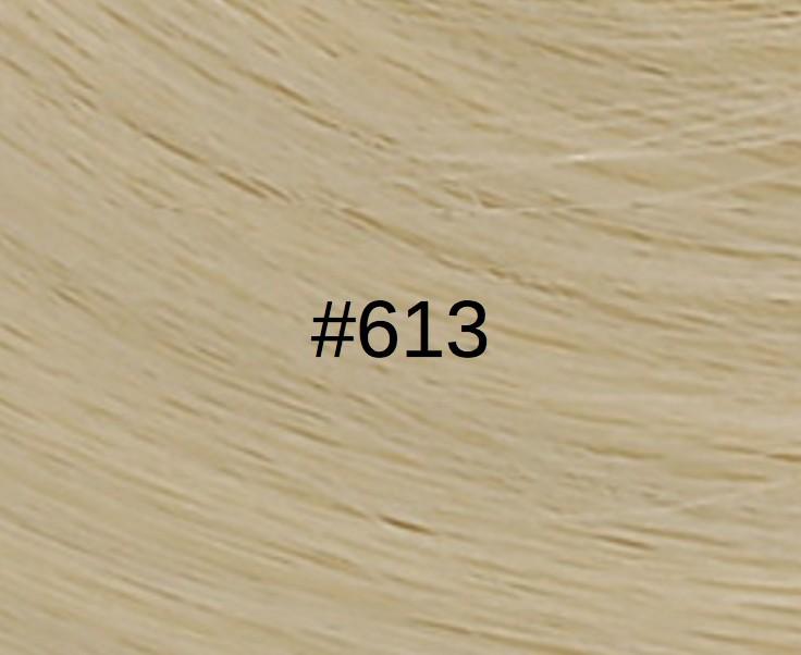 613 Blond clair doré