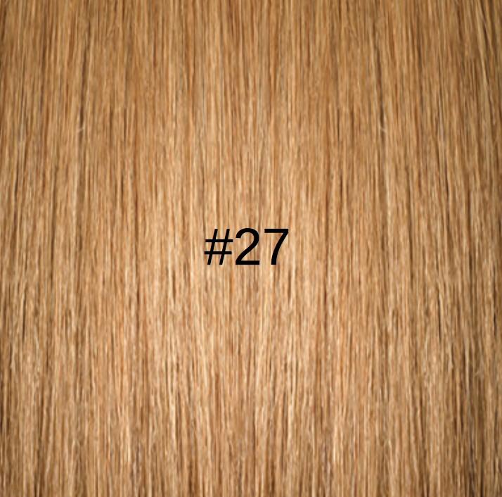 27 Blond miel doré