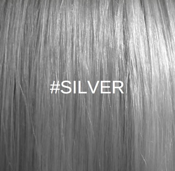 Silver Argenté