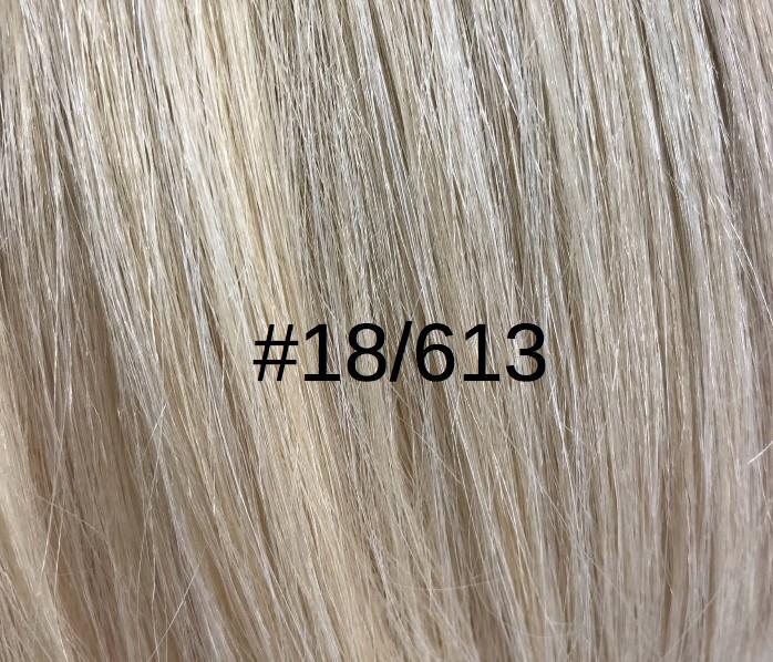 18/613 Blond foncé cendré/Blond clair doré
