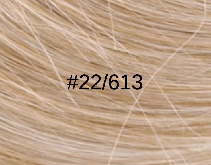 22/613 Blond doré/Blond clair doré