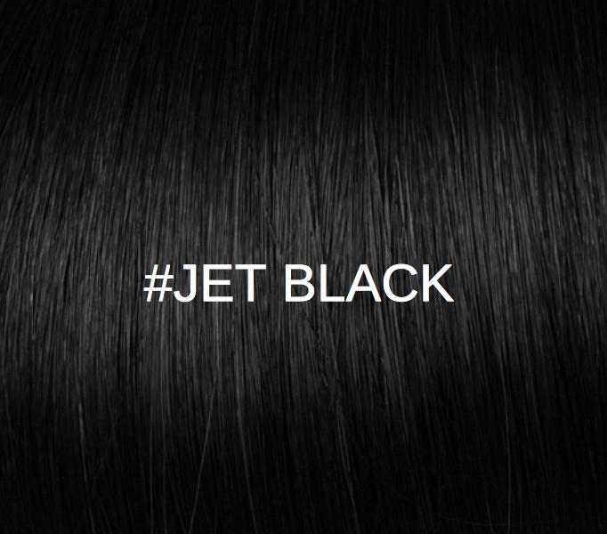 1 Jet Noir intense