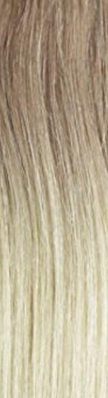 18T613 Blond foncé cendré/Blond clair doré