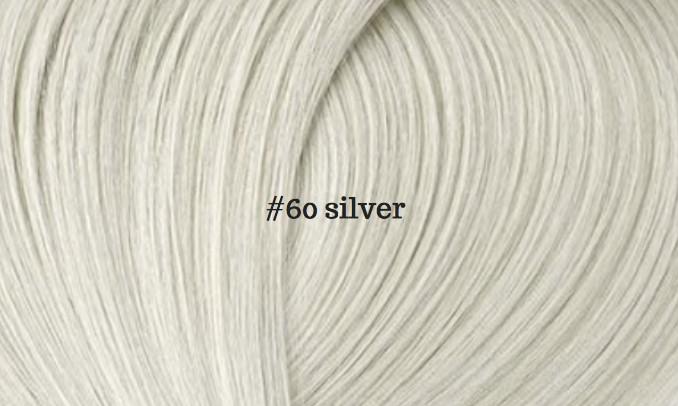 60 silver